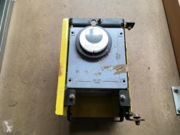 Łącze konsola John Deere NIR Sensor