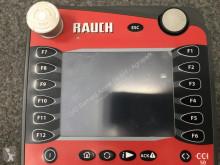 Connectivité console Rauch CCi 50