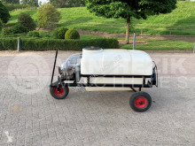 Spuitwagen 500 ltr used Irrigation material