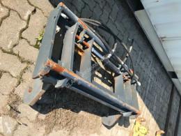 __Inne wyposażenie Adapter TORION auf Euro-Aufnahme
