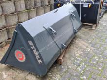 Utrustning Schaufel Robust S 2m ny
