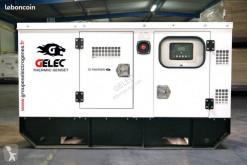 Övrigt utrustningar Gelec Energy