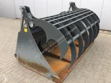 Chargeur frontal Kock & Sohn 2400 mm