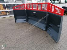 Radlice Schiebeschild Kompakt 4001 hydraulisch Klappbar