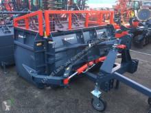 Schiebeschild Kompakt 4001 hydraulisch Klappbar 4m !!!Sofort Verfügbar!!! neu Sägeblatt