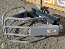 Rundballenklemmen Rundballengreifer 180 cm pass. zu Euro Aufnahme