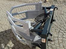 Dregganker Rundballengreifer 150 cm passend zu Euro Aufnahm