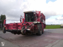 Cultivos especializados Culture spécialisée Agrifac Big Six