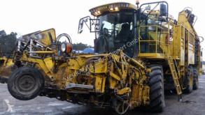 Cultivos especializados Culture spécialisée E- Tiger V8-3