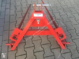 Autre équipement Düvelsdorf Ballengabel klappbar