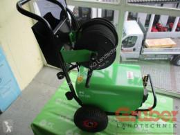 Equipos Otro equipamiento IPC Austria PW-C 85 D2017 P-T