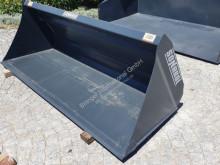 Lopata Schwergutschaufel 240 cm pass. zu Euro Aufnahme