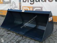 Lopata Leichtgutschaufel 180 cm pass. zu Euro Aufnahme