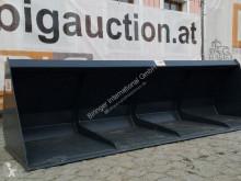 Lopata Leichtgutschaufel 240 cm pass. zu Euro Aufnahme