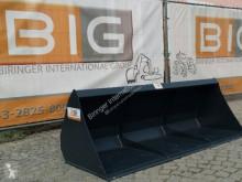 Lopata Leichtgutschaufel 220 cm mit Hardox Schneidkante