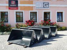 Łyżka Hochkippschaufel 200 cm passend zu Euro Aufnahme