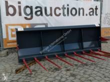 Челен товарач Mistgabel 210 cm pass. zu Euro Aufnahme