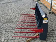 Ładowarka czołowa Mistgabel 180 cm pass. zu Euro Aufnahme