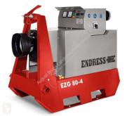 Egyéb felszerelés EZG 80/4 II/TN-S