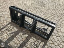 Kramer mini Adapter pass. zu Euro Aufnahme chargeur frontal neuf