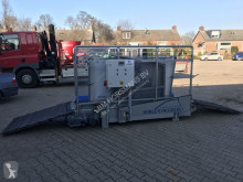 Other livestock equipment livestock equipment voor paarden / Horse gym loopband