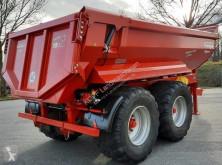 Remolque agrícola benne TP HP 20 Carrier *neuwertig* ca. 30 h gearbeitet