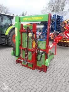 Strautmann HYDROFOX HQ 2200 Andet udstyr brugt
