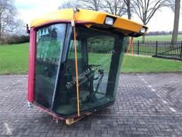 Pièces tracteur Vredo cabine