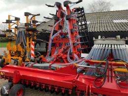 Тороразпръскваща техника Veenhuis Evers Klaargemaakte bouwlandbemesters