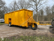 ZHE CAL45 used Spreader equipment