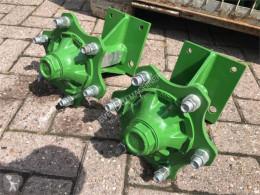 Repuestos Repuestos tractor Krone as stompen