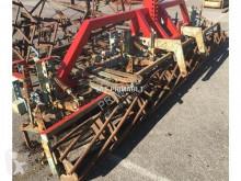 Aperos no accionados para trabajo del suelo Grada rígida Mafroco 4 M