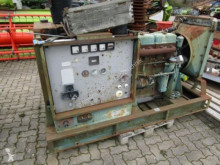 IFA 4KVD 14,5 SRW Notstromaggregat gebrauchter Andere Ausrüstung