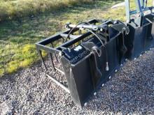 Máquinas DUNG- UND SILAGEZANGE 1,20 M Outro equipamento usado