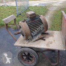 Autre équipement moteur électrique