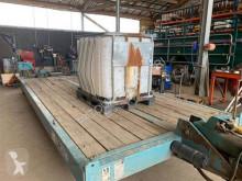 Rimorchio porta materiali Driat ORIGINAL 5M