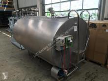 DXFF 5000 Tanque de leite usado