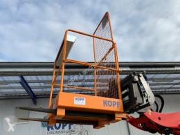 Arbeitskorb, Arbeitsbühne 240 kg Autre équipement neuf
