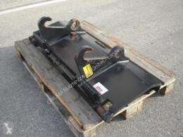 Adapterrahmen Compact Tool Carrier auf EURO Autre équipement second-hand