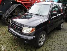 Furgoneta coche 4X4 / SUV PAJERO PININ
