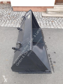 Schaufel/Löffel Metal-Technik 1,60m / EURO