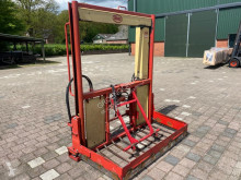 Autre équipement UZ 145 kuilvoersnijder