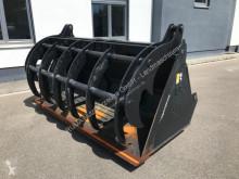 Autre équipement Powergrab XL 260 JCB System Volvo