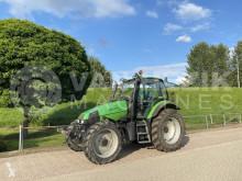 Fahr Deutz agrotron 150 farm tractor used