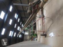 Almacenaje Tornillo, elevador, aspiradora de granos Westfield 14.5M