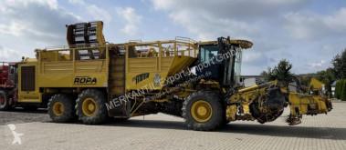 Euro-Tiger V8-3 45 + 50 cm Andre specialafgrøder brugt