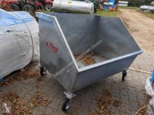 Equipos Otro equipamiento Rollcontainer