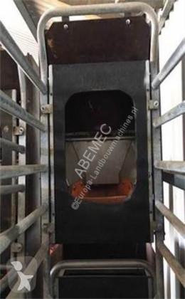 Revisie frame RVS nieuw model autre matériel d'élevage occasion