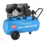 Építőipari munkagép Kompressor LM100-400 használt kompresszor