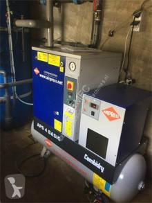 Compresseur Kompressor APS 4 gebruikt